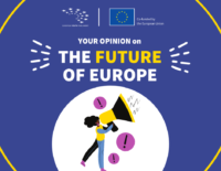 Your Opinion on the Future of Europe